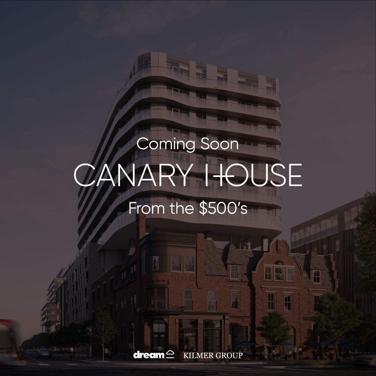 Canary Condos