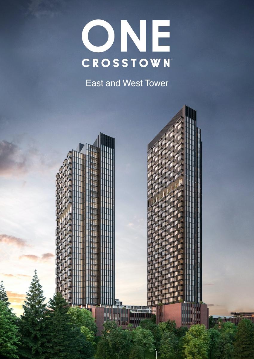 One CrossTown